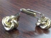 Silver Cuff Links 925 Silver 17.9g